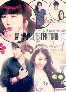 Req - Happy Birthday, Hwang!