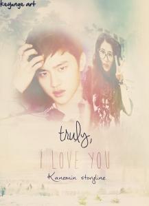 req-truly i love you