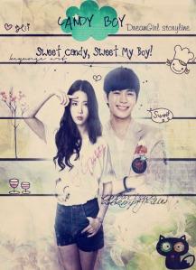 Req - Candy Boy