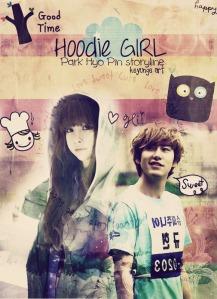 Req - Hoodie Girl