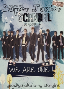 Req - Super Junior Scandal2