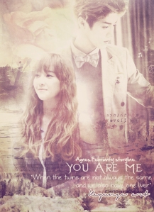 Req - You Are Me 2