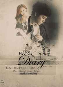 Req - Hyuna's Diary