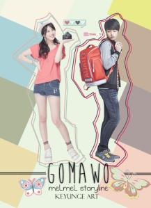 Req - Gomawo