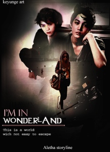 Req - I'm In Wonderland