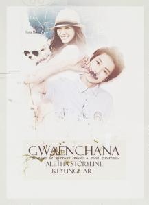Req (redo) - Gwaenchana