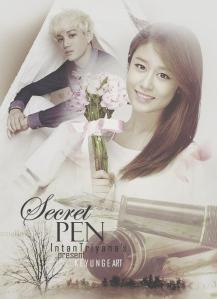 Req - Secret Pen