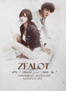 Req - Zealot