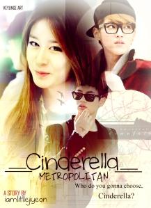 Req - Cinderella Metropolitan
