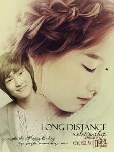 Req - Long Distance Reletionship