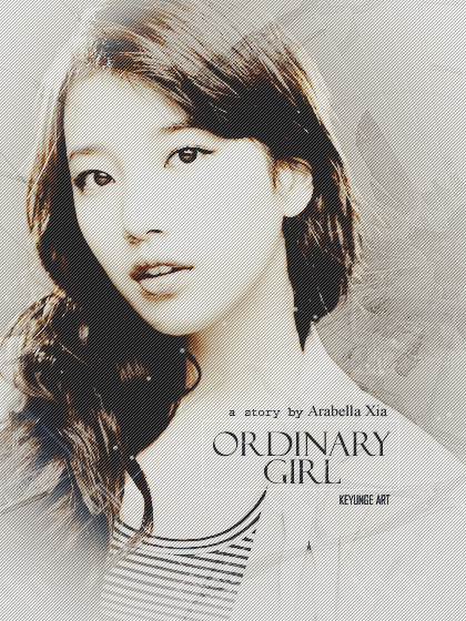 Req - Ordinary Girl