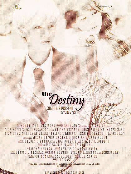 thedestiny