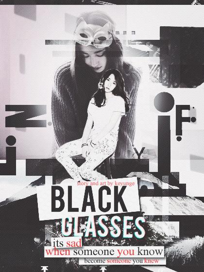 blackglasses